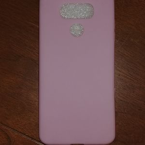 2 Pink LG G6 Phone Cases